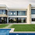 Una vivienda unifamiliar única en Alicante